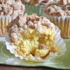 Applesauce Coffee Cakes