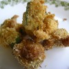 Louisiana Style Fried Okra