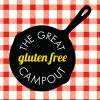 The Great Gluten Free CampOut: Granola Bars