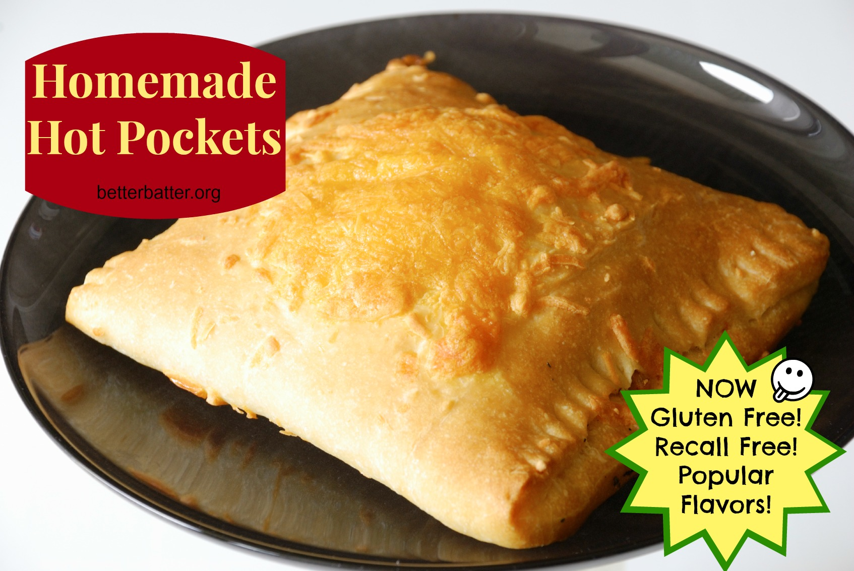 hot pocket pinterest