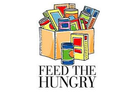 Give a Gluten Free Item to a Food Pantry