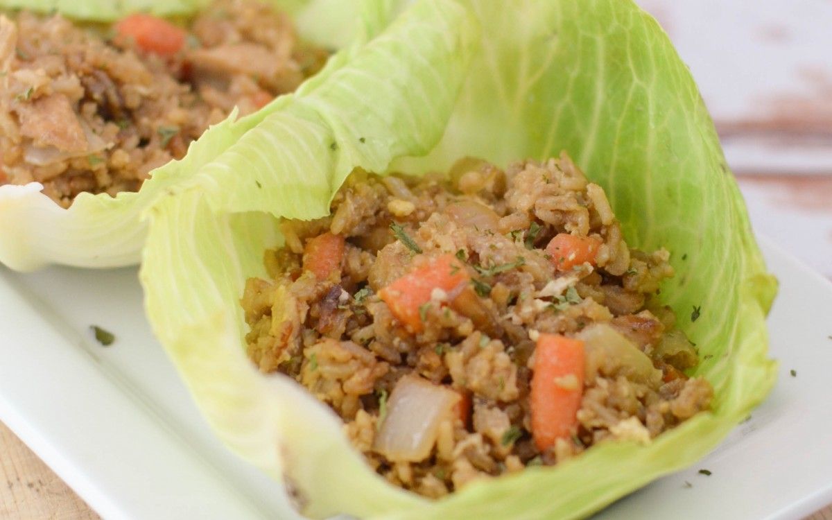 chicken-and-rice-cabbage-wraps-1