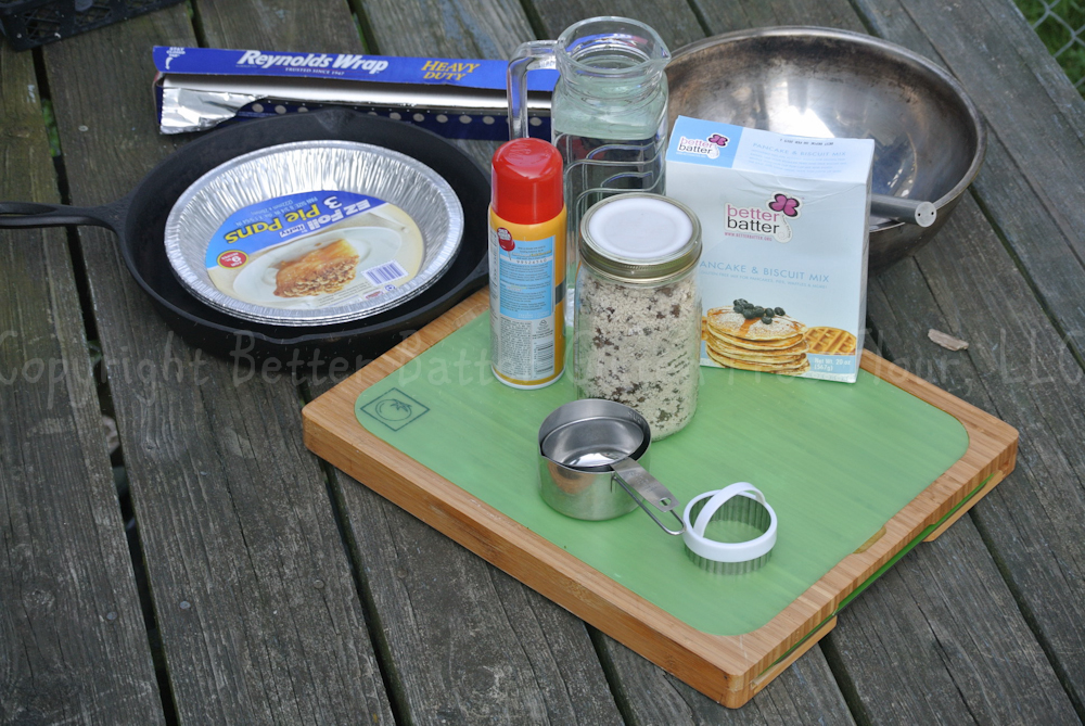 Campfire Biscuits and Gravy Equipment-1