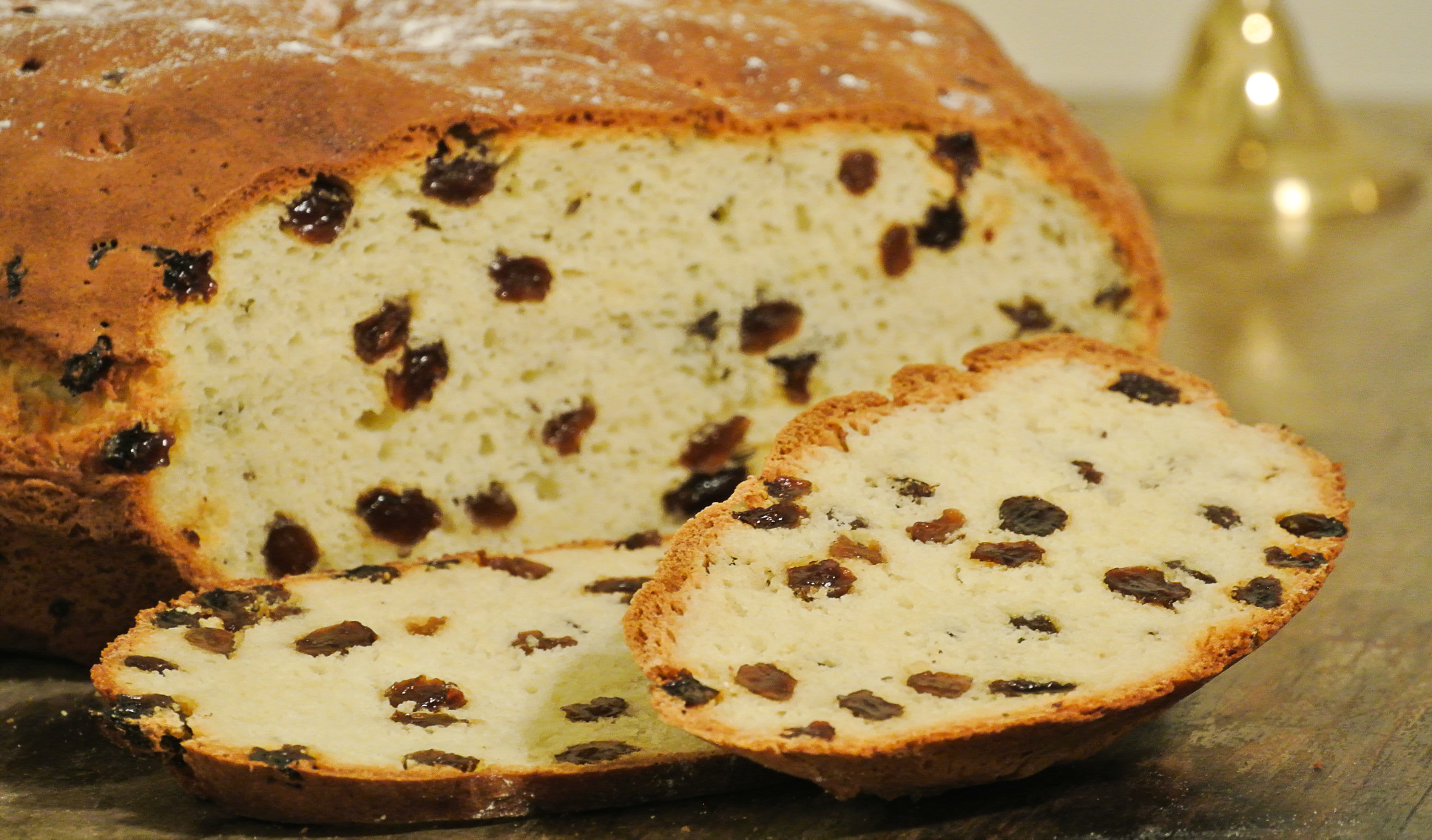 Irish Soda Bread - Better Batter Gluten Free Flour