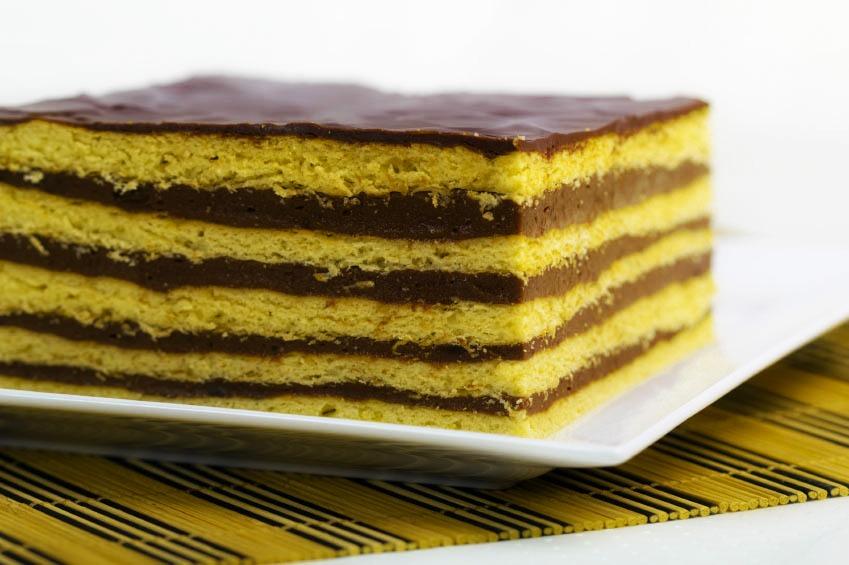 Doctored Gluten Free Chocolate Cake Mix