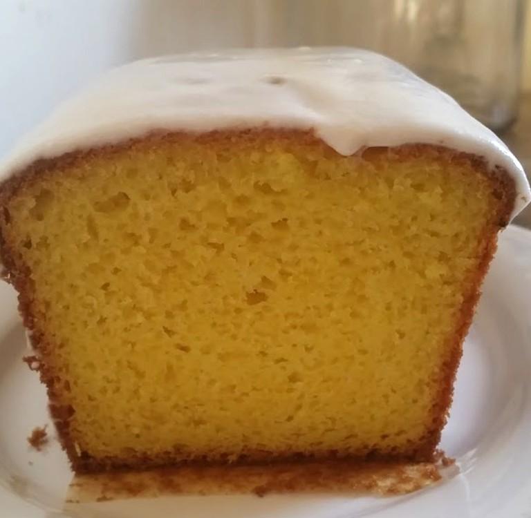 Starbucks Lemon Pound Cake Recipe Pinterest