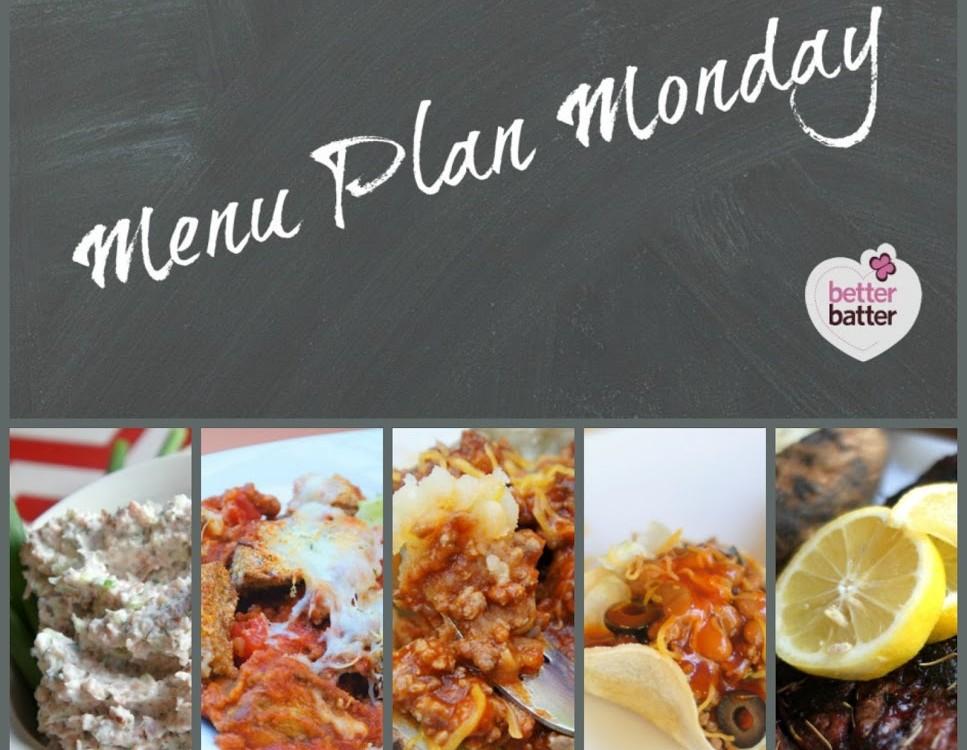 menu plan insta