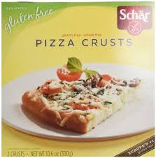 schar pizza crust