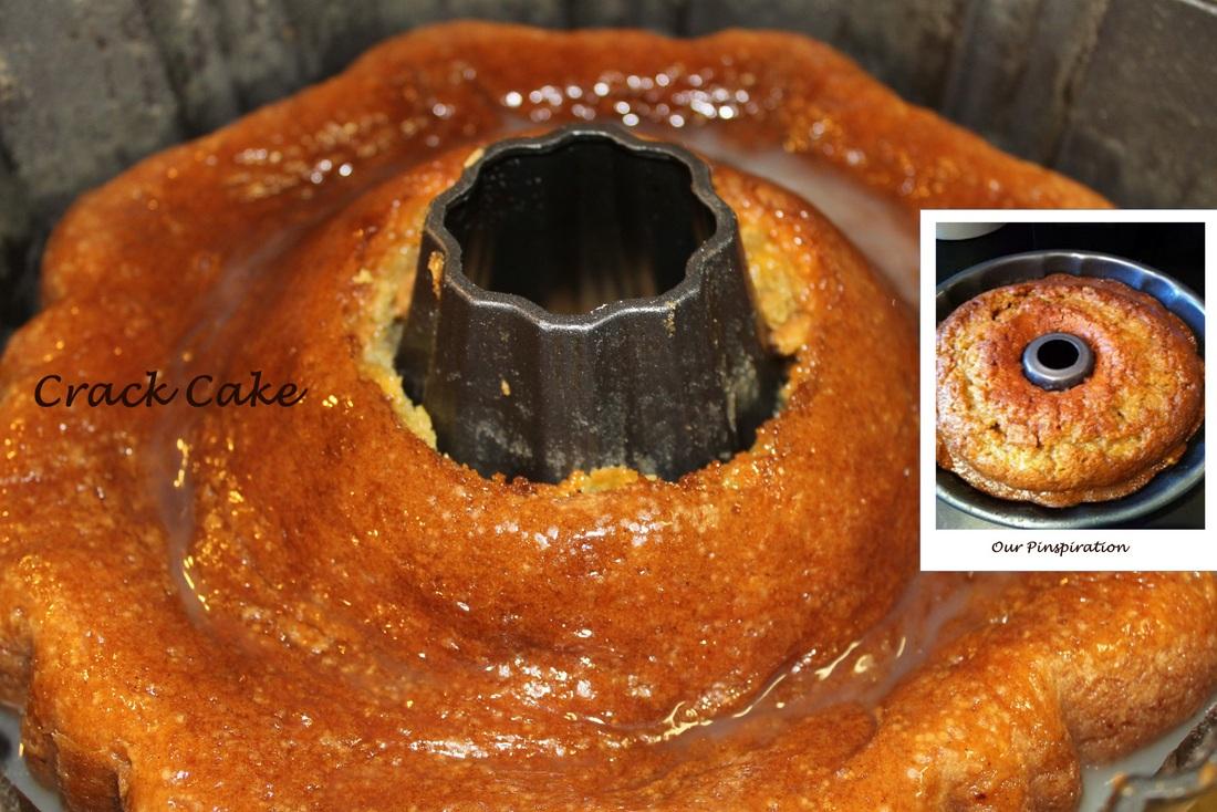 Crack Cake Better Batter Gluten Free Flour