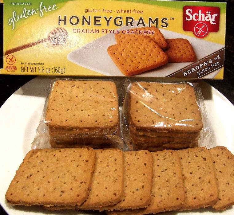 schar honey graham